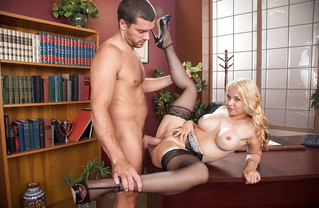 Порно С Сюжетом Начальница