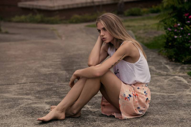 Фотографии Девушек Девственниц