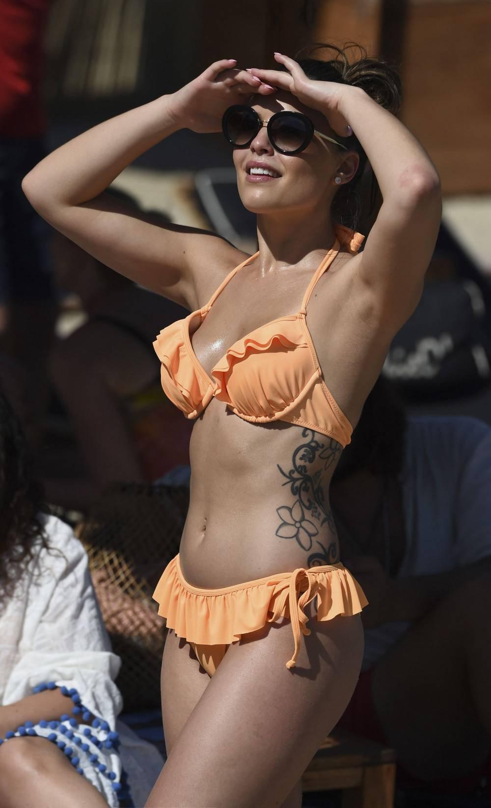 2018 bikini olympia photos Cached