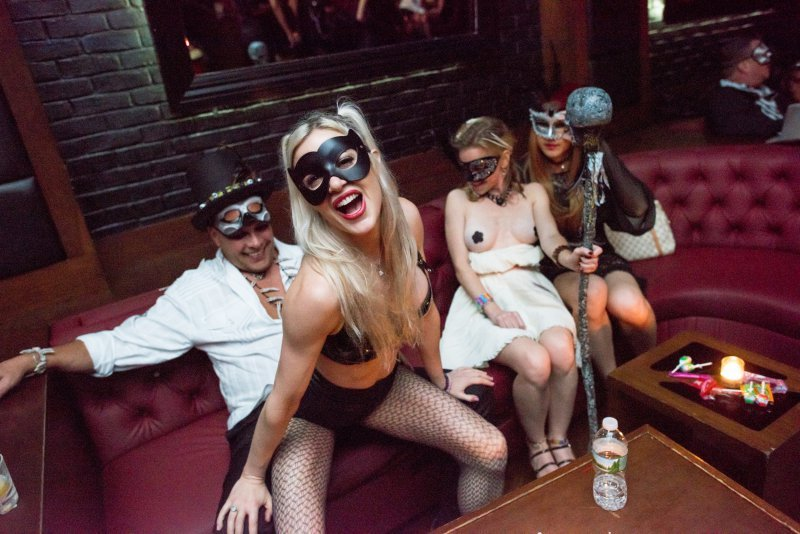 Свингер клуб «MDM» в Москве, отзывы о свинг-вечеринках