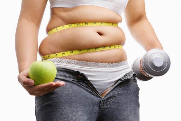 Самые легкие способы сбросить вес