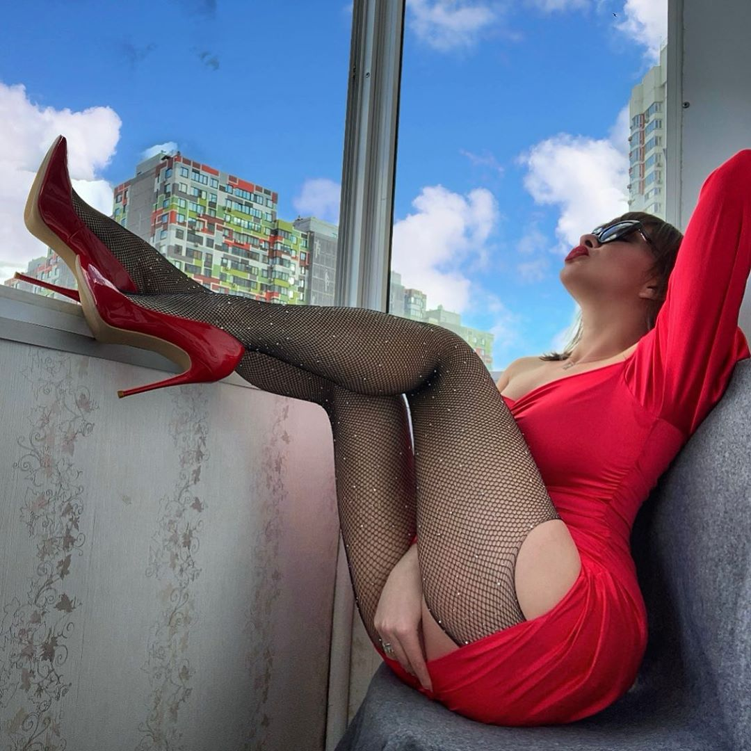 Виктория Лискова Слитое Видео