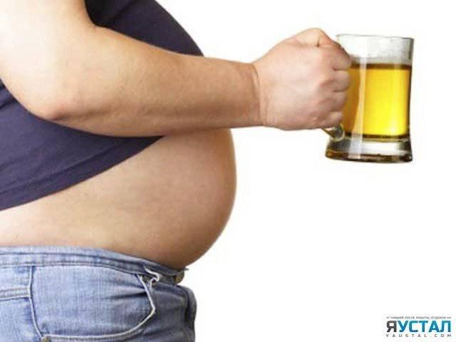¿Se engordan con la cerveza?