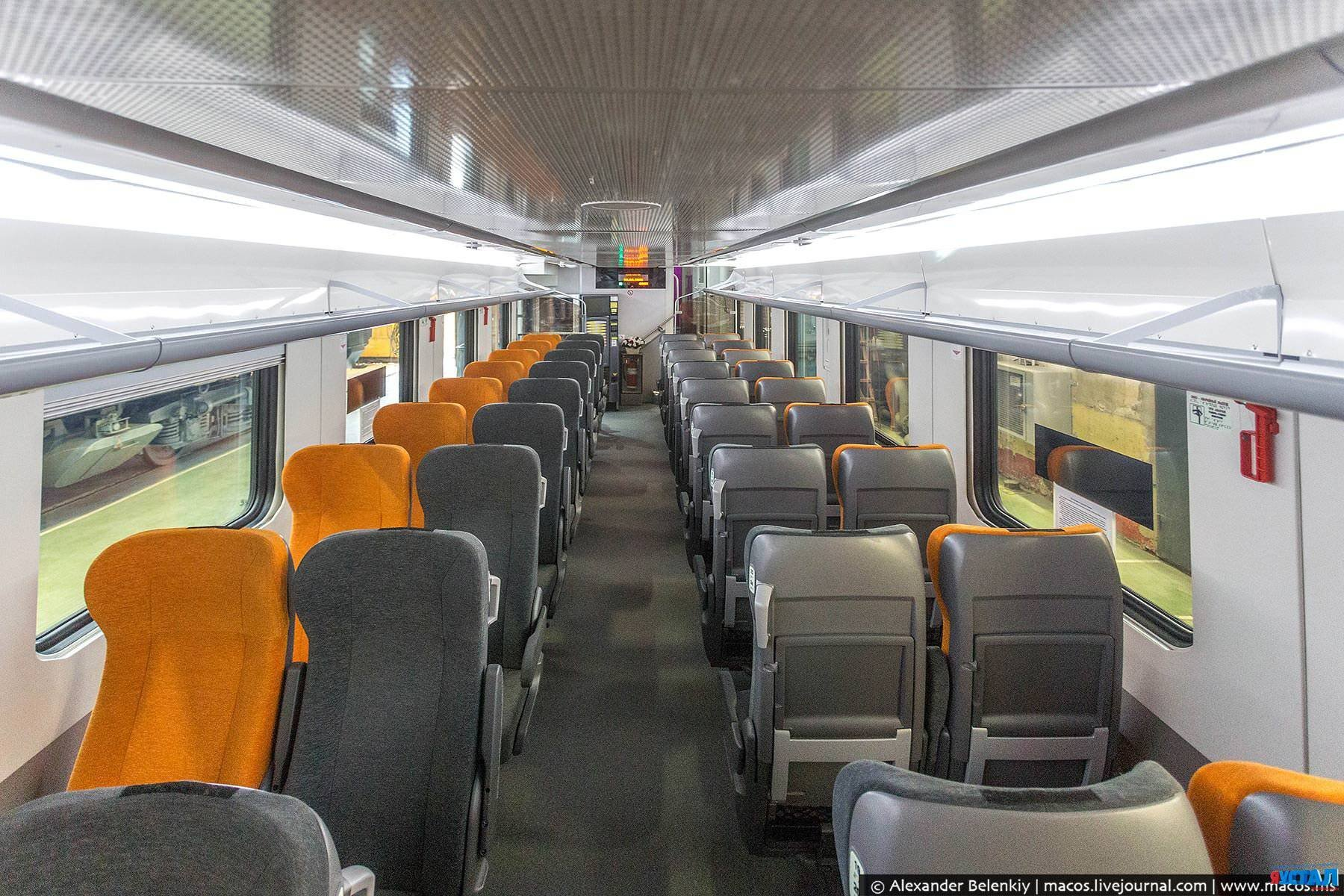 качеством фото двухэтажного сидячего вагона эта