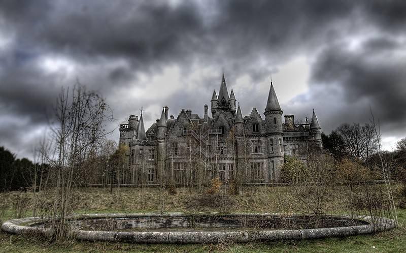 Фото дома замки рублево ненавидит свою
