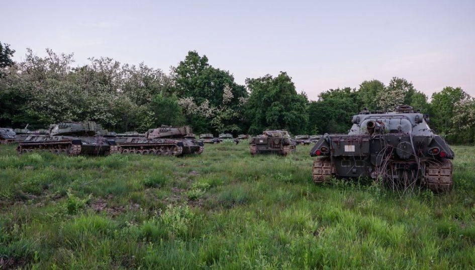 1442530722 kladbische tankov gde to v evrope. 3
