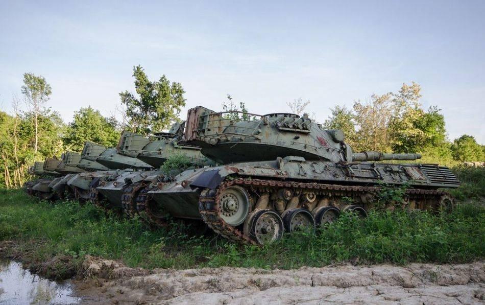 1442530730 kladbische tankov gde to v evrope. 2