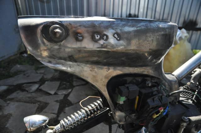 1442640978 kastom moped honda super cub 11