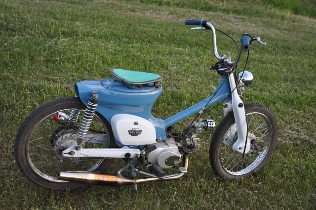 1442641011 kastom moped honda super cub 19