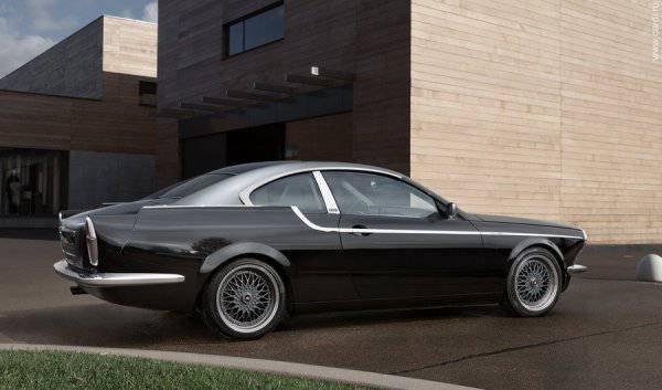1447222044 na avtosalone v dubae predstavili rossiyskiy avtomobil bilenkin vintage 17