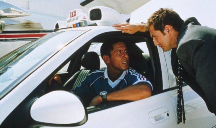 8 невероятных, забавных и шокирующих историй, связанных с такси
