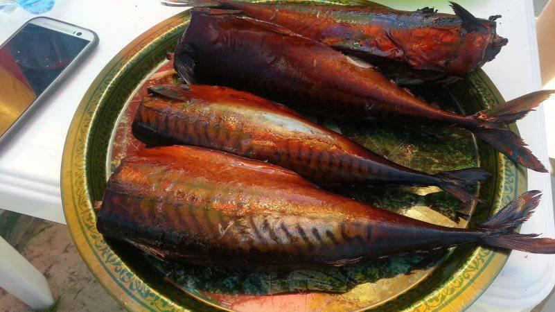 Салат из морепродуктов пошаговое фото