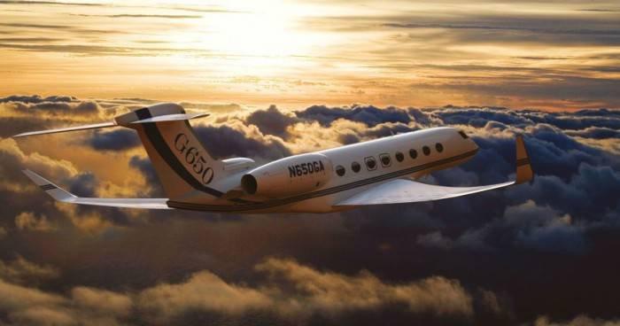 Самые  роскошные  самолеты в мире