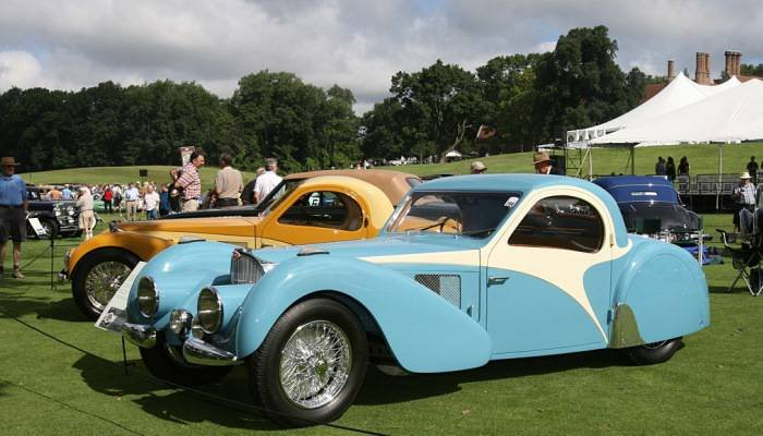 Культовые автомобилеи, ставшие классикой автомобилестроения