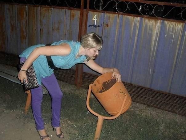 Порка пьяных девок