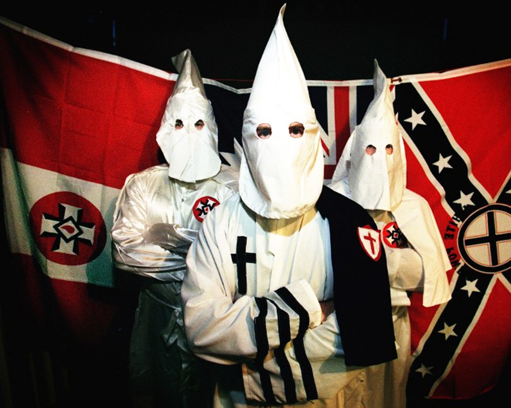 an introduction to the issue and problems of the ku klux klan a hate group from the united states Collection includes a broad range of ku klux klan pamphlets  assorted issues of klan and other hate-group serial an introduction to the united klans of.