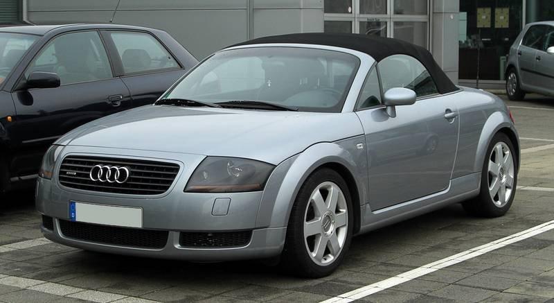 Лучшие подержанные авто, которые можно купить за $3 000
