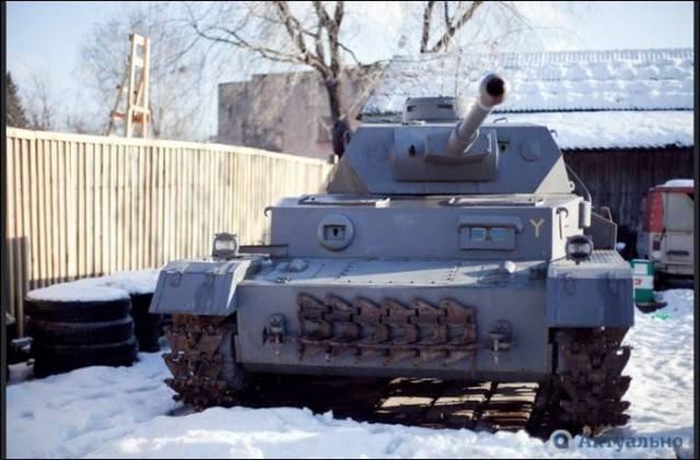 1452904972 kak v rossii prodavali nemeckiy tank pz. iv 7