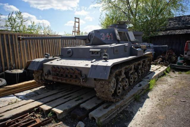 1452905017 kak v rossii prodavali nemeckiy tank pz. iv 10