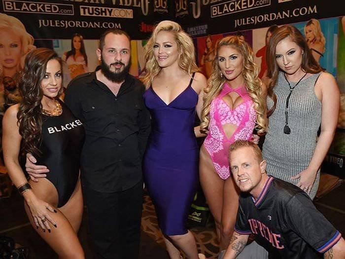 Церемонии порно оскар в лас вегасе