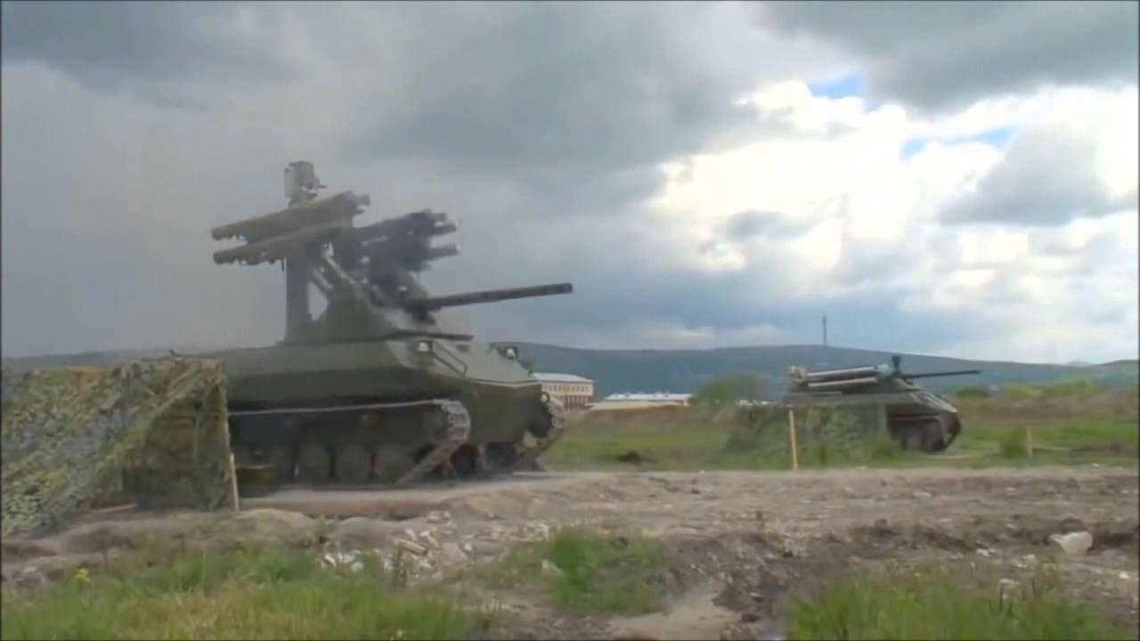 1455086760 rossiyskie boevye roboty uran 18