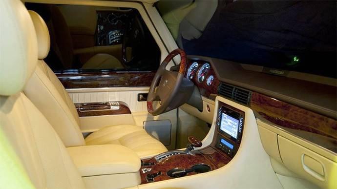 1455161686 limuzin kotoryy ne ponravilsya putinu prodayut za 12 milliona dollarov. 3