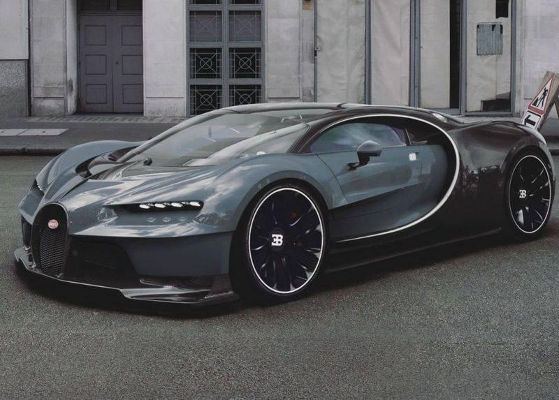 Самые ожидаемые автомобили 2016 года