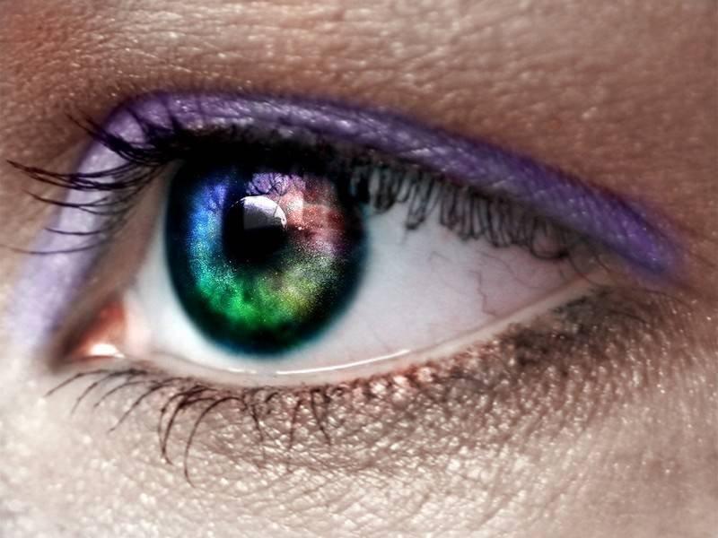 Datos interesantes sobre la ceguera y la ceguera al color.