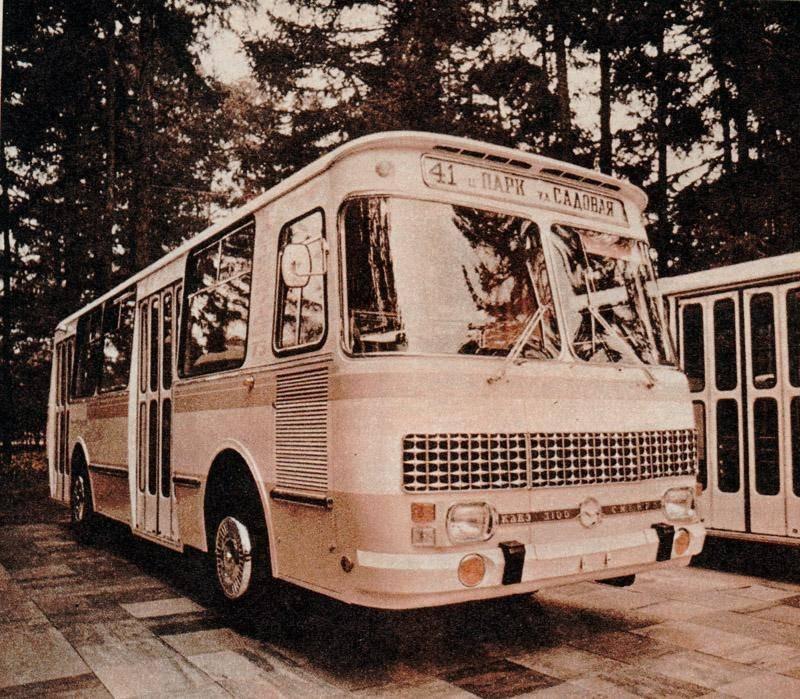 1461307816 istoriya odnogo avtobusa kavz 3100 sibir 2