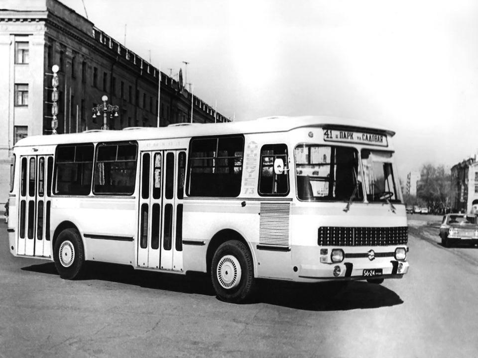 1461307836 istoriya odnogo avtobusa kavz 3100 sibir 3