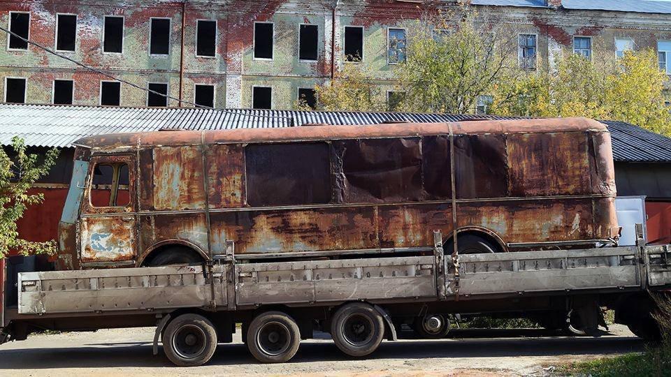 1461307848 istoriya odnogo avtobusa kavz 3100 sibir 4