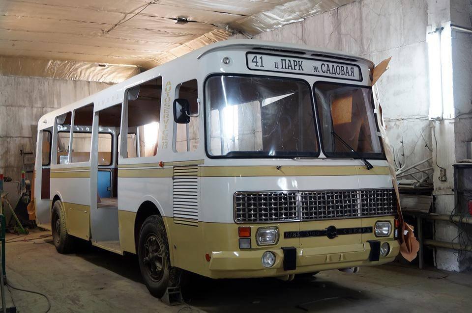 1461307890 istoriya odnogo avtobusa kavz 3100 sibir 13