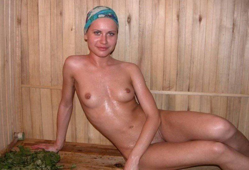 Женщины В Бане Россия Эротика