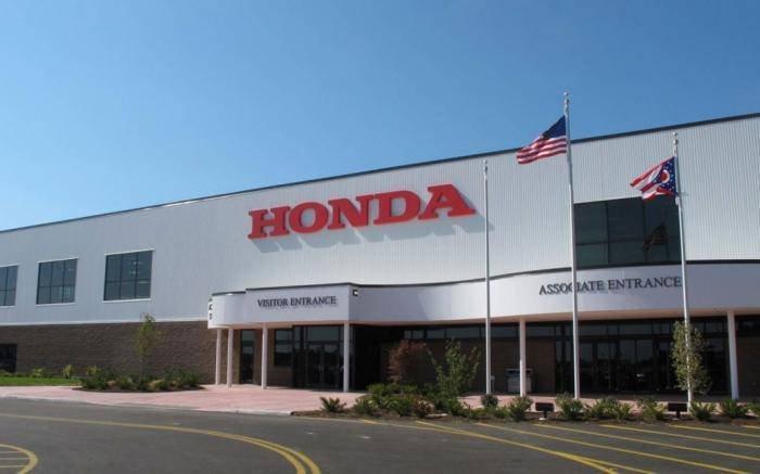 Honda – лидер с мировым именем