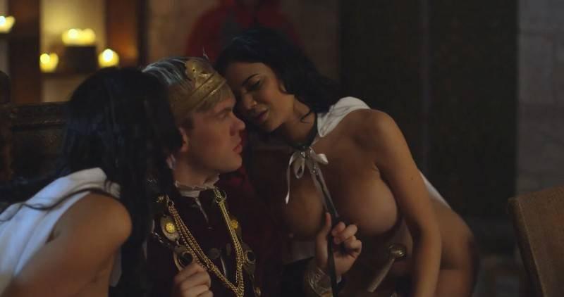Сериал Царь горы секс King Hill  порно flash игра