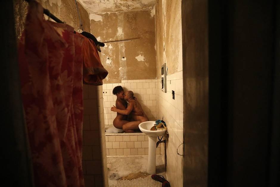 В иерусалиме проституция