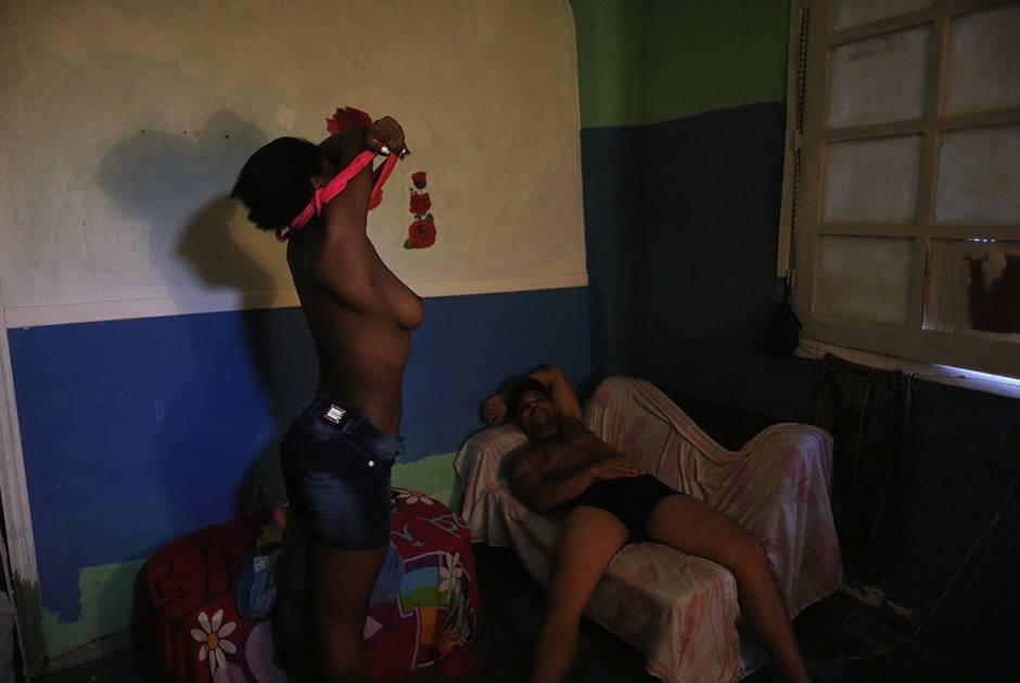 в бразилии праститутки