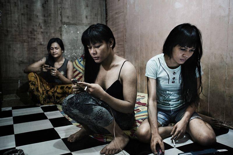 посетители, проститутки индонезии доверяешь