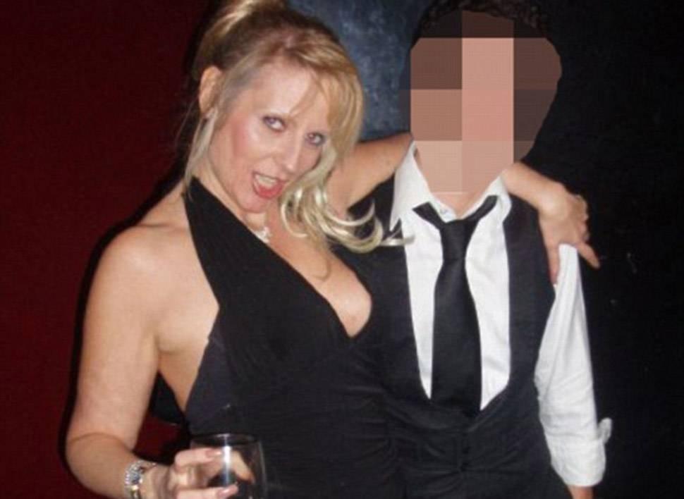 52-летняя британка, соблазнившая более 250 мужчин помол ...