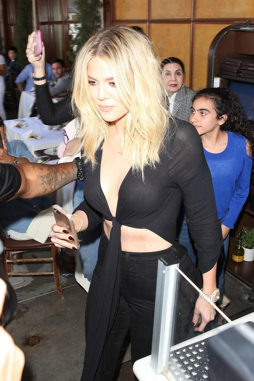 Pics khloe kardashian's nipple pasties in sheer dress love it or loathe it