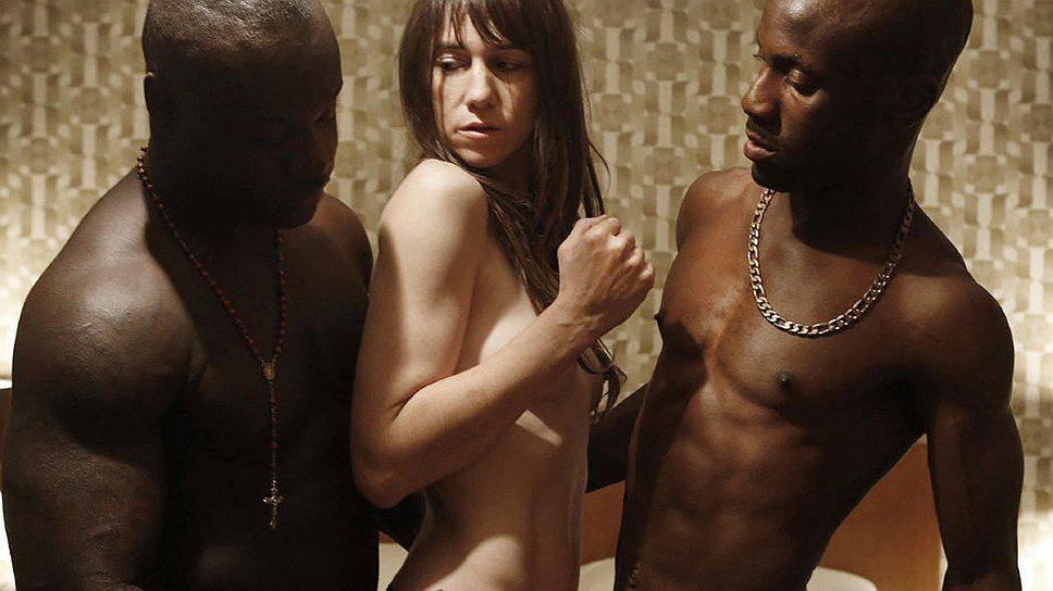 В фильмах по настоящему занимаются сексом