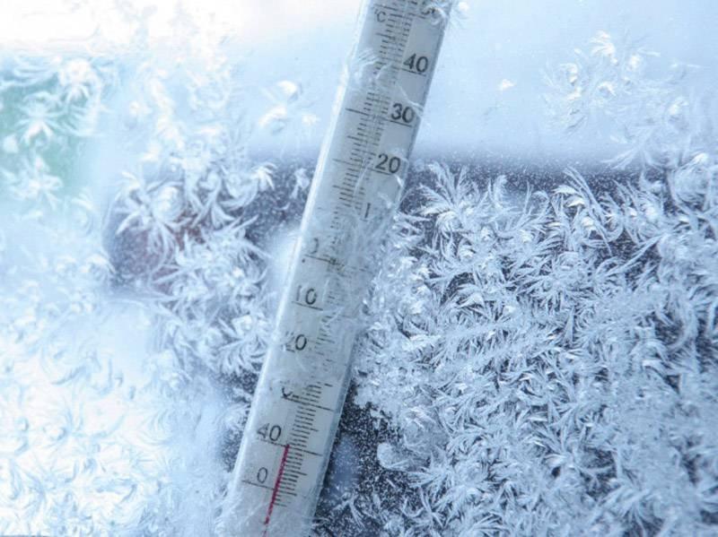 Почему у морозного воздуха такой особенный запах