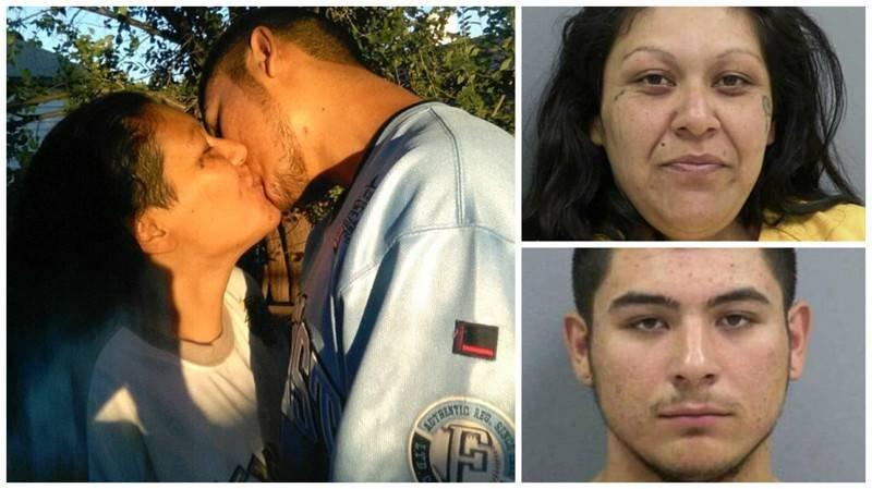 Мать и сын, влюбленные друг в друга, предстанут перед с ...