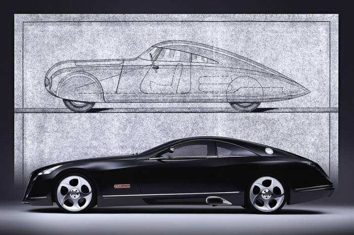 Самые дорогие автомобили в мире