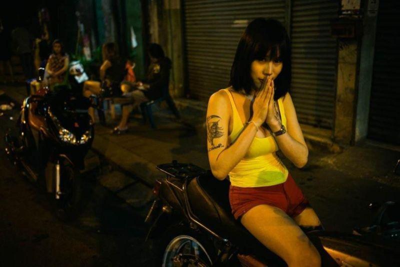 Индивидуалки бангкока проститутки тюмень анкеты