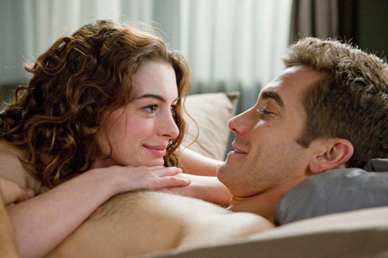 Остин Пауэрс: Шпион, Который Меня Соблазнил – Эротические Сцены