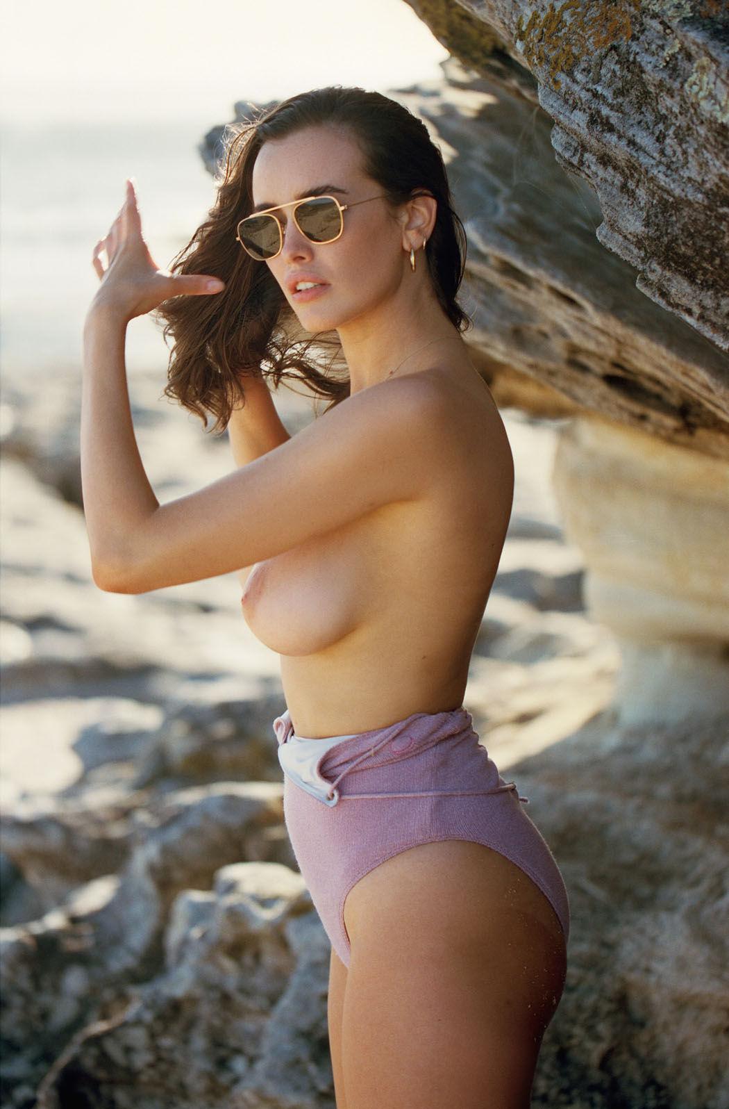 Australian model madeline relph nude photos