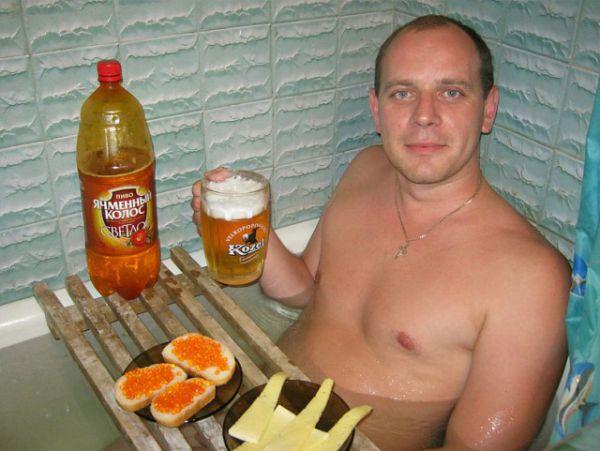Картинки, сижу на даче пью пиво смешные картинки