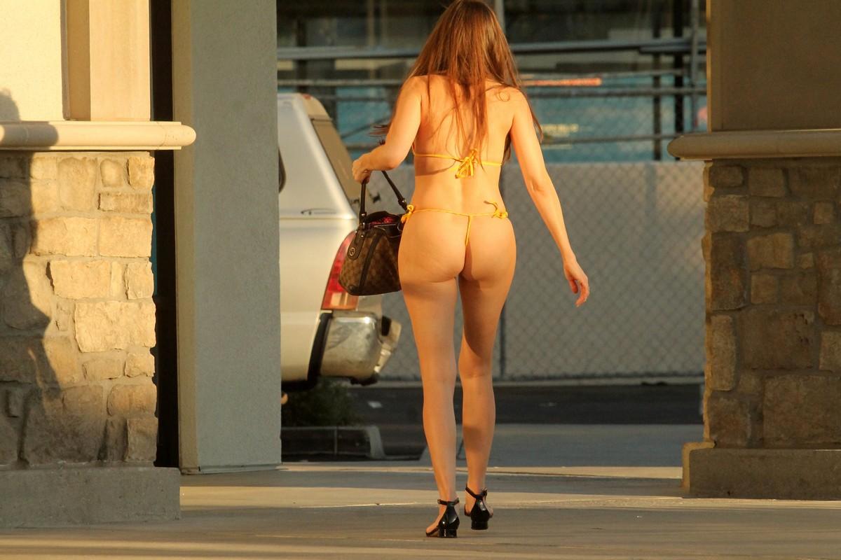 Alicia lane bikini pics