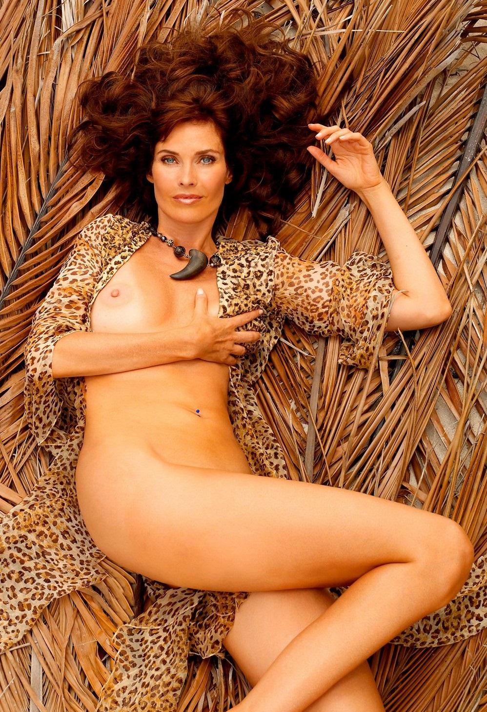 Free Carol Alt Nude Playboy